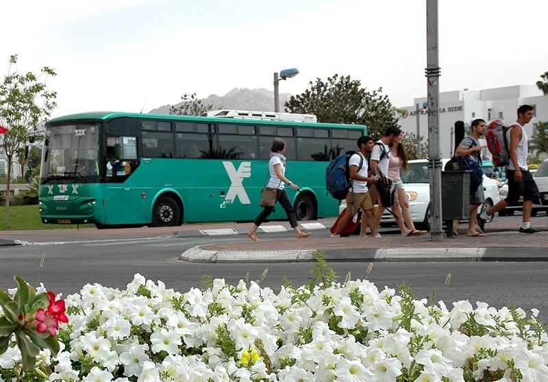 Израиль  транспорт 1386e09aa6f