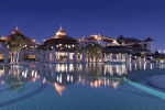 Anantara Dubai The Palm Resort & Spa 5*- Pool