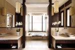 Anantara Dubai The Palm Resort & Spa 5*- One Bedroom Beach Pool Villa Bathroom