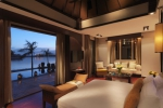 Anantara Dubai The Palm Resort & Spa 5*- One Bedroom Beach Pool Villa Bedroom