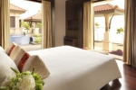 Anantara Dubai The Palm Resort & Spa 5*- Two Bedroom Beach Pool Villa Bedroom