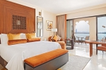 Fairmont The Palm 5* - Sea view room
