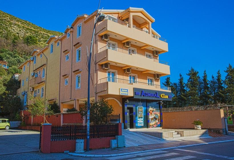 Villa harmonia 3 черногория будва