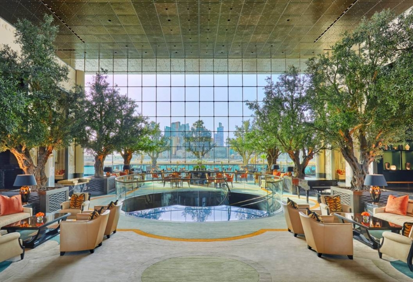 what distinguishes the four seasons hotels and resorts chain in the marketplace World's best hotels the best luxury villa resorts four seasons resort the property is part of a luxury resort complex with a retail marketplace about.