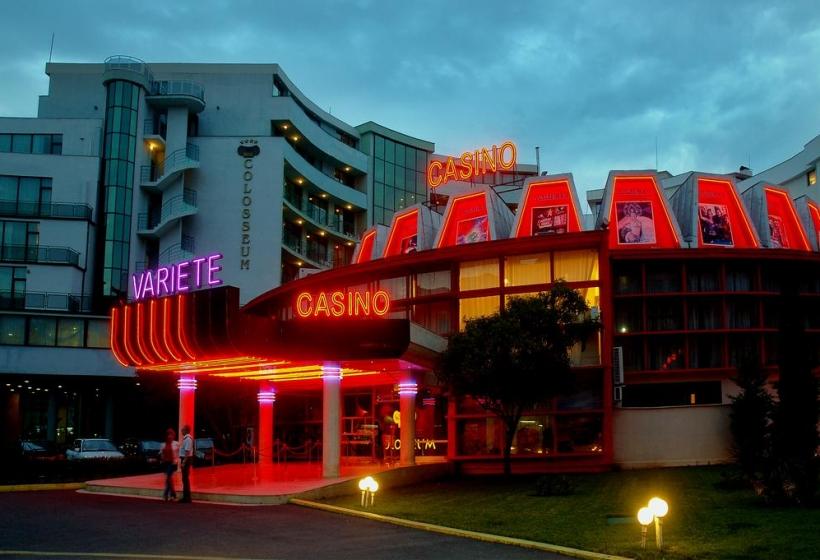 Подпольные казино адреса